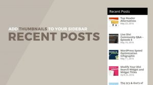 Widget Cantik Untuk Menampilkan Artikel Terbaru Pada Label Tertentu