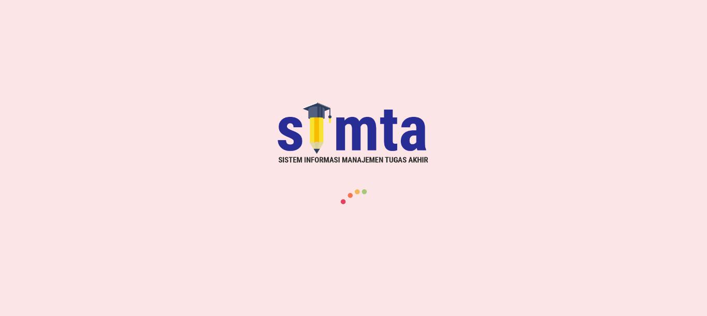 Sistem Informasi Manajemen Tugas Akhir (SIMTA) UPP